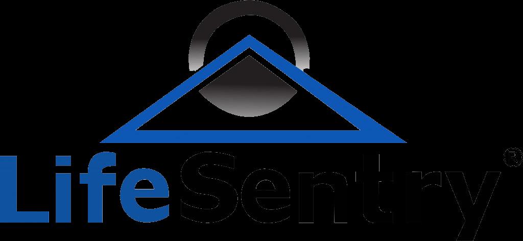Life Sentry logo